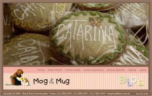 Mog & Mug